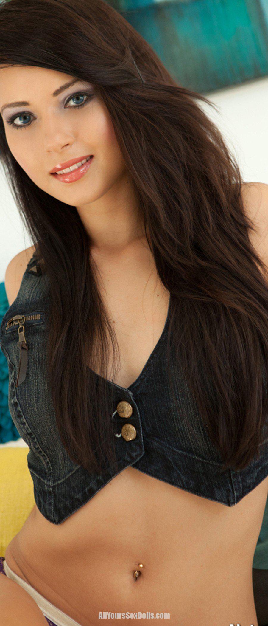 נערת ליווי אדית – חדשה! הכי מרתקת בת 24 בצפון